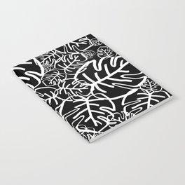 Black Palms Notebook
