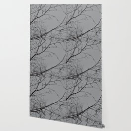 Branches Impressions Wallpaper