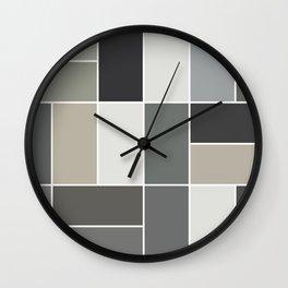 GREAT WALL Wall Clock