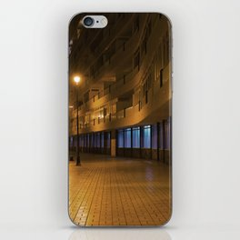 Diary of a Stalker iPhone Skin
