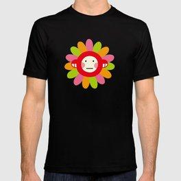Redmon Flower T-shirt