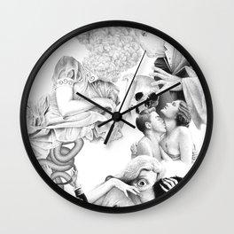 Intoxicating Revelations of Memory Wall Clock