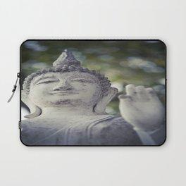 BUDDHA IN SUKHOTHAI II Laptop Sleeve