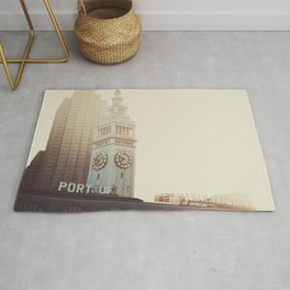 SF Beauty Rug