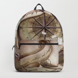 Sentiments Backpack