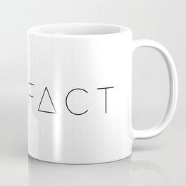 ARTIFACT LOGO Coffee Mug