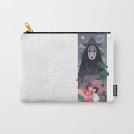 Return of the Spirit Carry-All Pouch