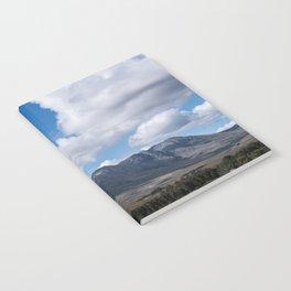 Irish Mountains Notebook