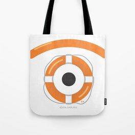 l.eye.fsaver Tote Bag