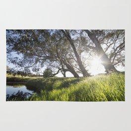 Lake Lonsdale, Victoria - Australia Rug