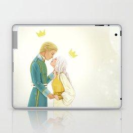 Nikolai and Alina Laptop & iPad Skin
