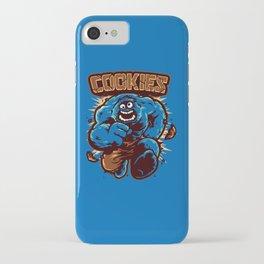Cookies! iPhone Case