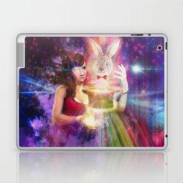 The Magic Show Laptop & iPad Skin