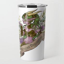 Forever Dreaming Travel Mug