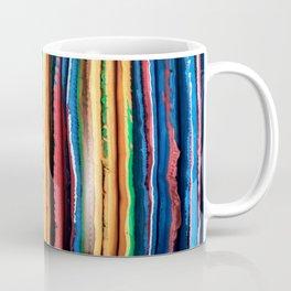 Innocence Grids Coffee Mug