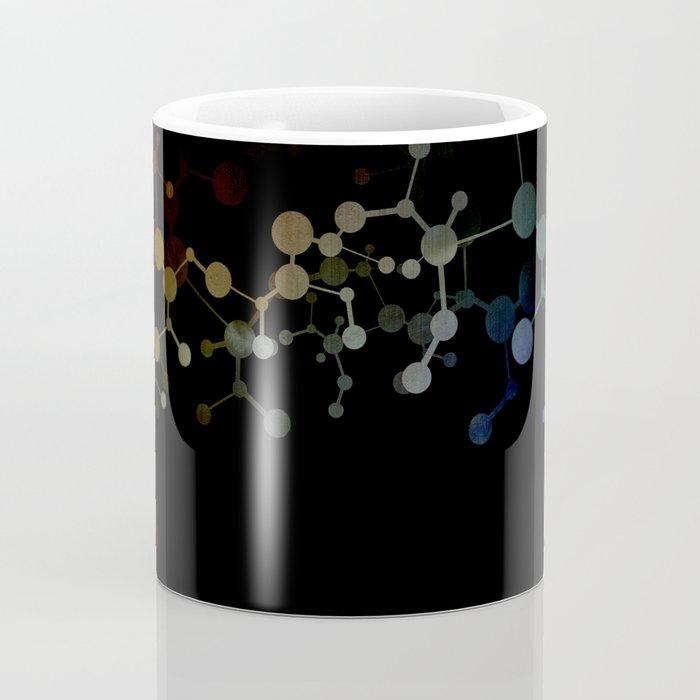 Good Genes Coffee Mug