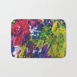 Lung Cancer Bath Mat