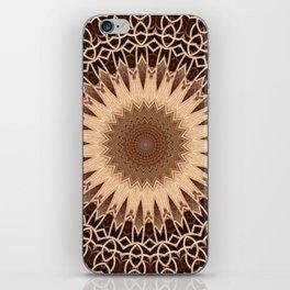 Some Other Mandala 506 iPhone Skin