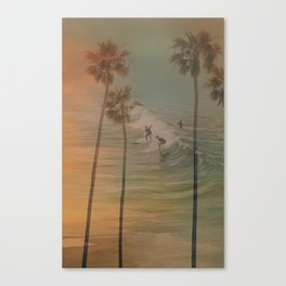 Yerba Buena Canvas Print