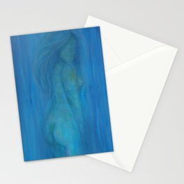 Femme Fatale #2 Stationery Cards