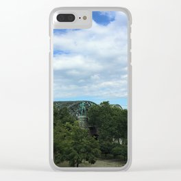 Cologne, Germany Clear iPhone Case