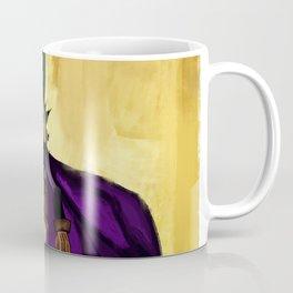 Terra-forming With Beast boy Coffee Mug