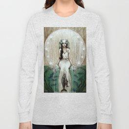 Swim Beyond Long Sleeve T-shirt