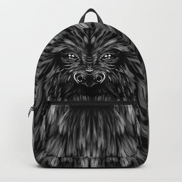 Ape Backpack