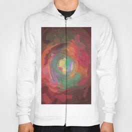 Abstract Mandala 122 Hoody