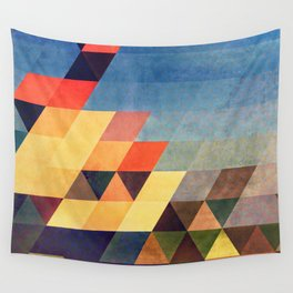 chyv yp Wall Tapestry