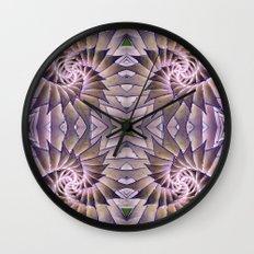Armadillo. Wall Clock