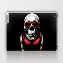 Hip Hop Pirate Laptop & iPad Skin