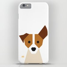 Jack Russell iPhone 6s Plus Slim Case