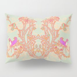 Lovebirds 04 Pillow Sham
