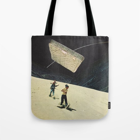 dream team... Tote Bag