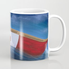 First Canadian Limousine Coffee Mug