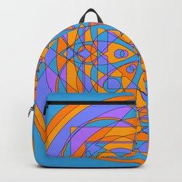 Mandala energía · Glojag Backpack