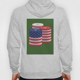 Declinists Be Damned: Bet on America  Hoody