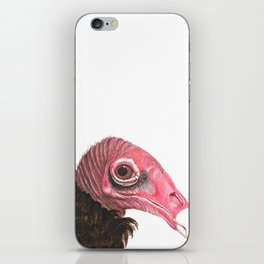 Vulture  iPhone Skin