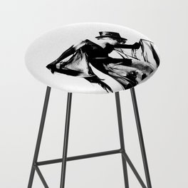 Stevie nicks Bar Stool