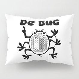 Computer Programmer's Nemesis Pillow Sham