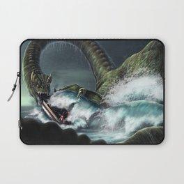 Nessie Commission Laptop Sleeve