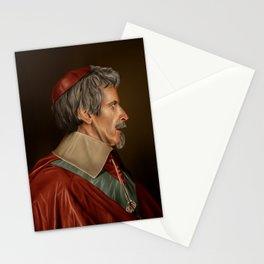 Richelieu Stationery Cards