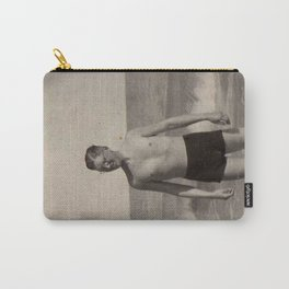 Am Meer Carry-All Pouch