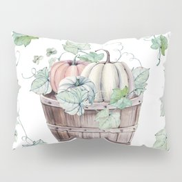Pumpkin Patch 2 Pillow Sham