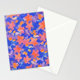 Japanese Garden: Blossoms LT Stationery Cards