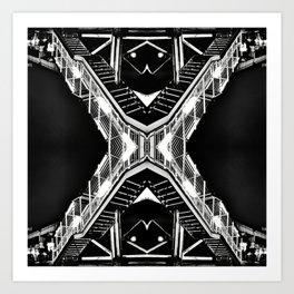 XIt Art Print