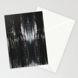 Abstract No 4 Stationery Cards