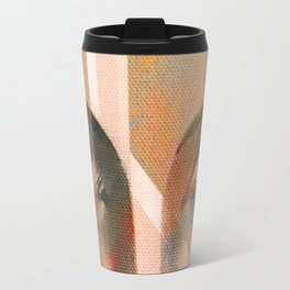 魔女 (Witch) Travel Mug
