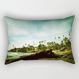 Laguna Beach Rectangular Pillow